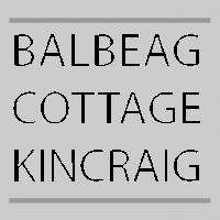 Balbeag Holiday Cottage